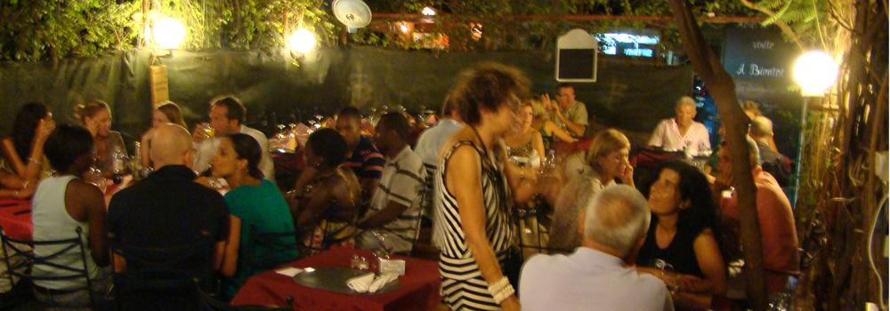 Restaurant Chez Marie – Saly